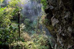Vietnam-SonDoong-Entrance-landscape