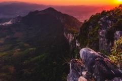 malaysia-sunset-dusk-beautiful-sky-clouds-mountains-gorge
