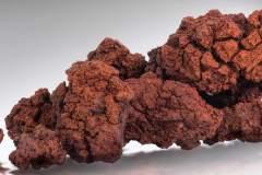 Red-Lava-rocks