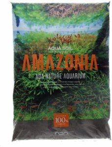 Aquarium substrate ADA Amazonia