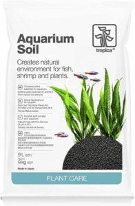 Aquarium Substrate - Tropica Aquasoil