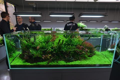 ADA Solar RGB aquarium light LED