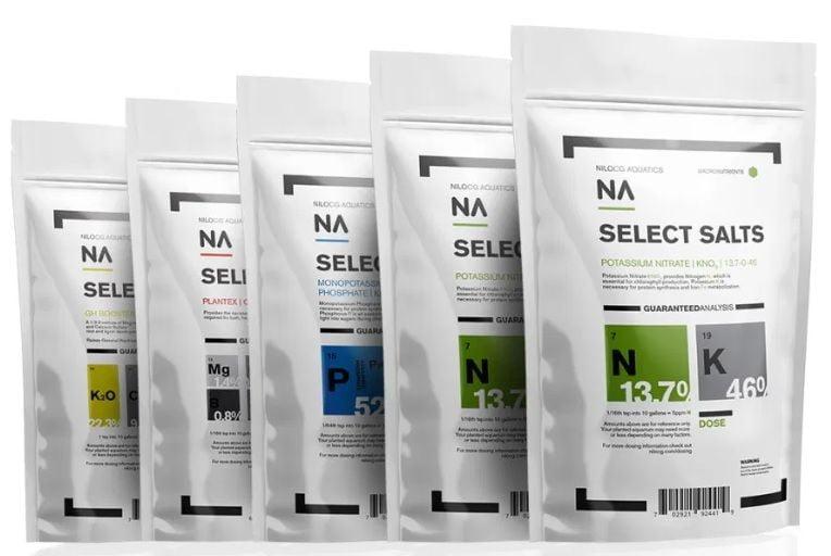 Niclog Dry aquarium fertilizer