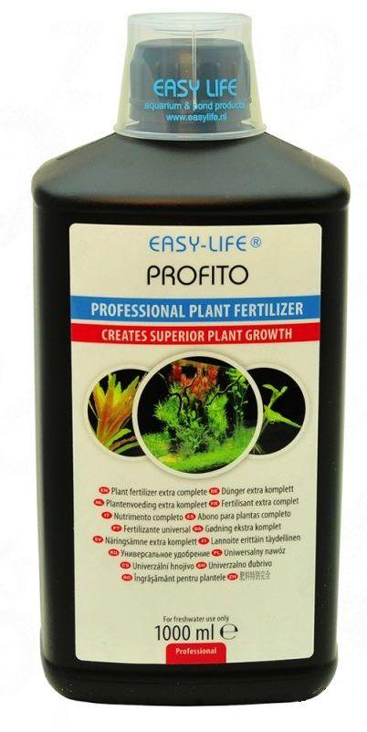 easy-life aquarium fertilizer profito